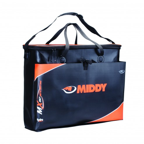 Middy MX-3NT E.V.A. Nets & Tray Bag