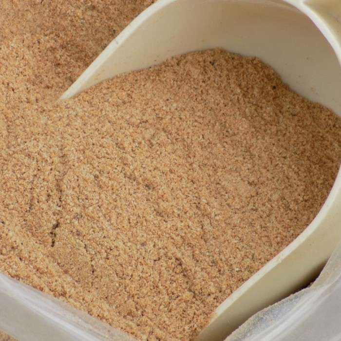 2kg BAG OF BAG UP BAITS RED BREAD CRUMB FOR CARP MATCH FISHING