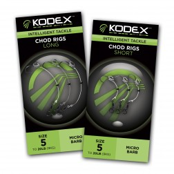 Kodex Chod Rigs Long
