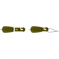 Middy Method Feeder Quick Beads (6pc)