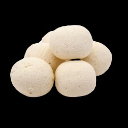Coconut Cream Pop Ups 10mm