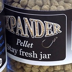 Expander Pellet Stay Fresh Jar 100g