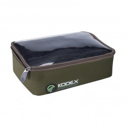 Kodex Karp Lokker KL3 Padded Accessory Case
