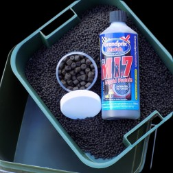 MI7 Bait Bucket Pack