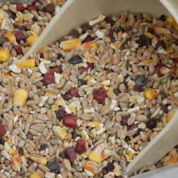 Mixed Particle spod mix bulk bag