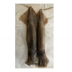 Large Ilex Unwashed Squid approx. 450g