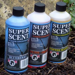 Super Scent Betaine Green 500ml