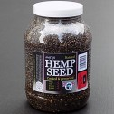 Cooked Hemp Natural