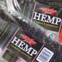 cooked hemp single session pack