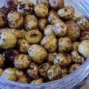 cooked Jumbo Tiger Nuts