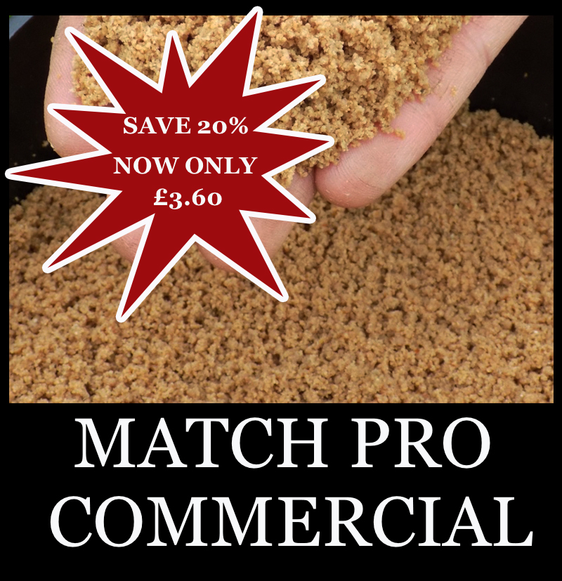 Match Pro Commercial