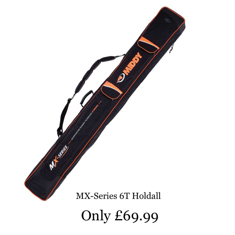 Middy 6T Holdall