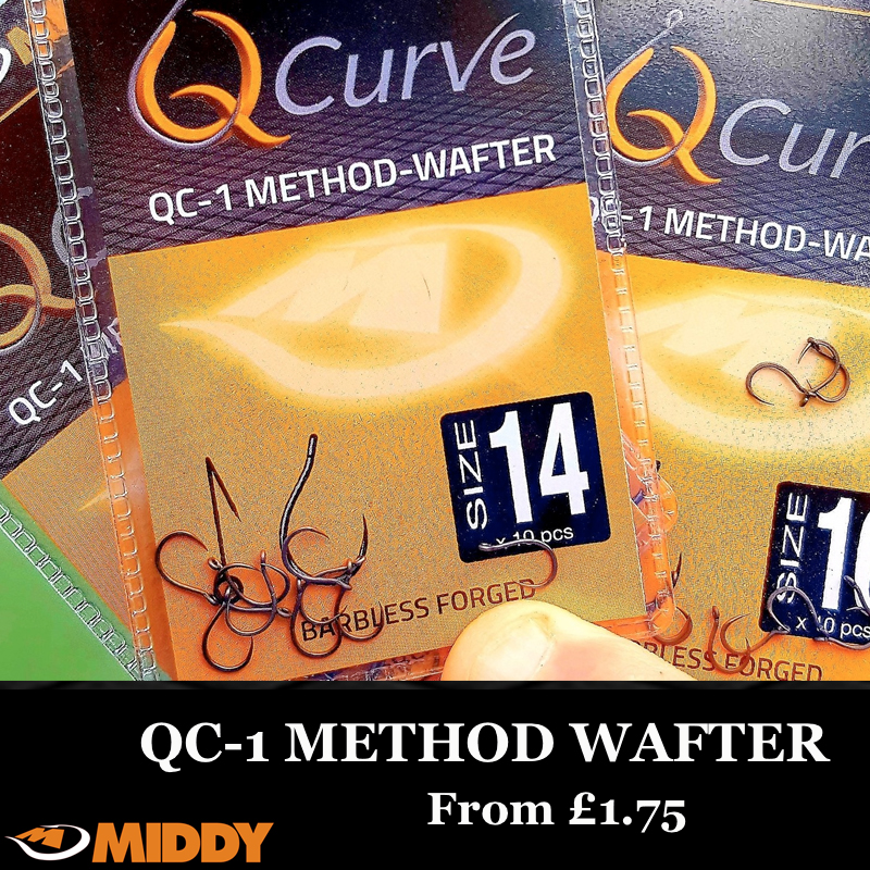Middy Q Curve Method Wafter