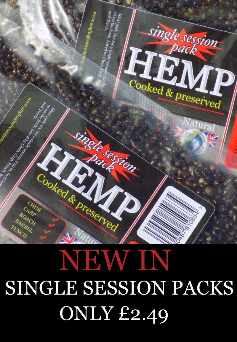 Single Session Packs