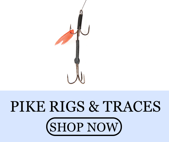 Pike Rigs & Traces