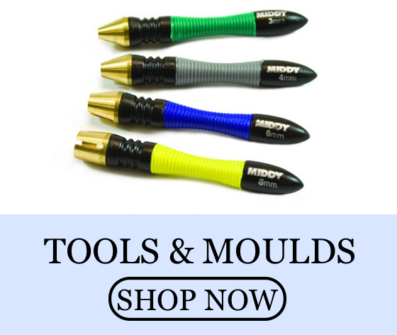 Tools and moulds