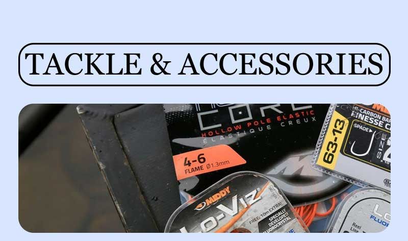 Tackle & Accessories